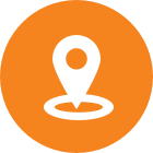 Locations Service Icon